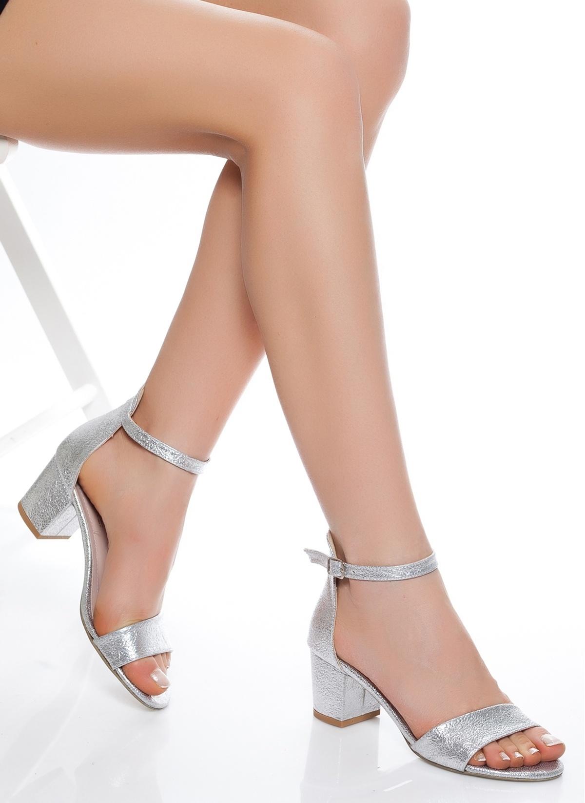 Efem Ayakkabı 19ymd55108 Stiletto – 99.9 TL